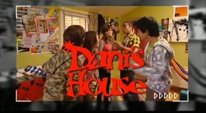 Dani's House - Title card for Series 2
