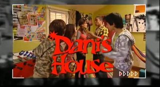 <i>Danis House</i> television series