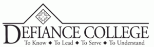 Defiance College - Image: Defiance College Logo