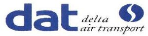 Delta Air Transport - Image: Delta Air Transport logo