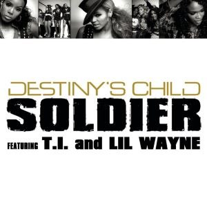 Soldier (Destiny's Child song)