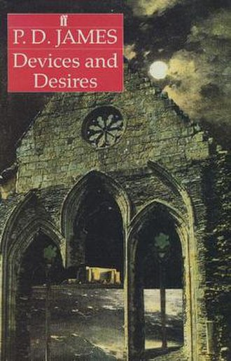 Devices and Desires - First edition