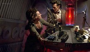 The Doctor's Wife - Image: Doctors wife screenshot
