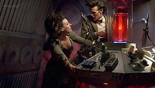 The Doctors Wife Episode of Doctor Who