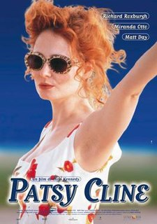 <i>Doing Time for Patsy Cline</i> 1997 film by Chris Kennedy