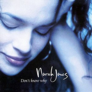 Don't Know Why - Image: Don't Know Why (Norah Jones single cover art)