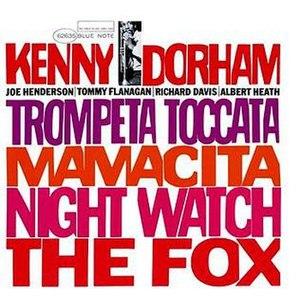 Trompeta Toccata - Image: Dorham Trompeta
