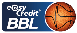 Basketball Bundesliga sports league