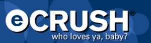ECRUSH - Image: Ecrush logo