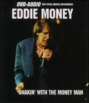 Shakin' with the Money Man - Image: Eddiemoneyshakinwith themoneyman