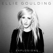Ellie Goulding — Explosions (studio acapella)