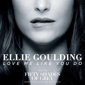 Love Me like You Do - Image: Ellie Goulding Love Me Like You Do