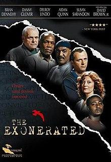 <i>The Exonerated</i>