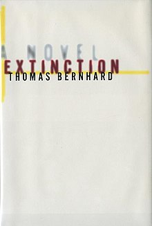 Extinction (Bernhard novel).jpg