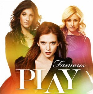 Famous (Play song) - Image: Famous by play
