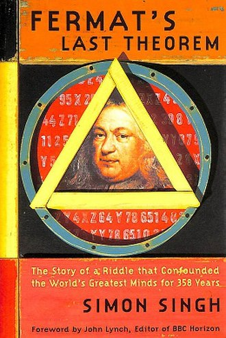 Fermat's Last Theorem (book) - Softcover edition