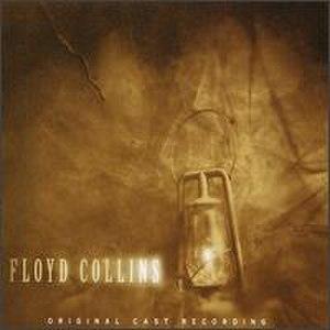Floyd Collins (musical) - Cover art of the original cast album