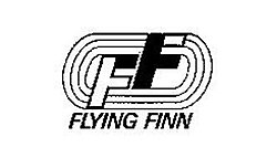 Flying Finn (airline) logo.jpg