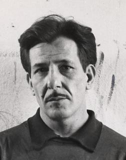 Franz Kline American painter
