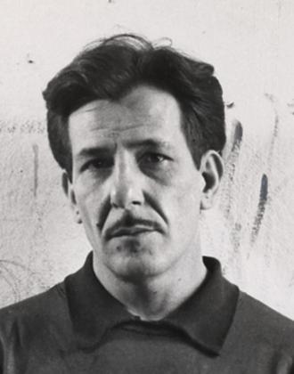 Franz Kline - Kline, c. 1960
