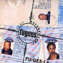 Fugees - Fu-Gee-La (studio acapella)