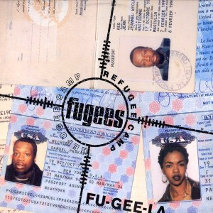 Fu-Gee-La - Image: Fugeesfugeela