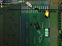 Grand Theft Auto 2 (Windows version)