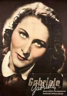 <i>Gabriela</i> (1942 film)