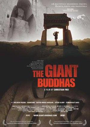 The Giant Buddhas - Image: Giant Buddhas