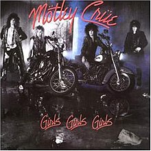 Girls, Girls, Girls (Mötley Crüe album).jpg