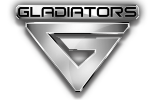 <i>Gladiators</i> (2008 British TV series)