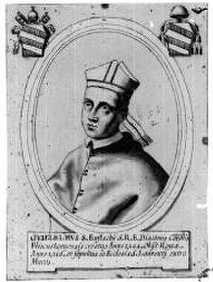 Guglielmo Fieschi - Guglielmo Fieschi