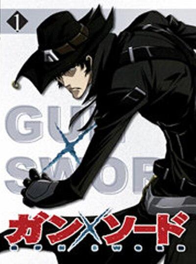 Picture of a TV show: Gun X Sword