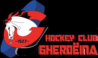 HC Gherdëina ice hockey team