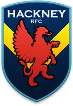 Hackney RFC - Image: HRFC Logo