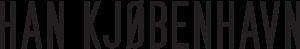 Han Kjøbenhavn - Image: Han Kjøbenhavn logo