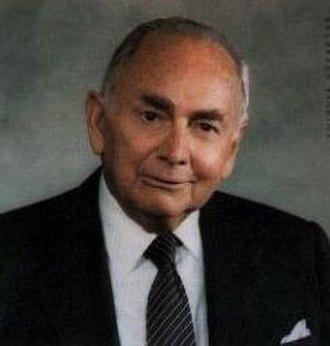 Harold Geneen - Image: Harold Geneen