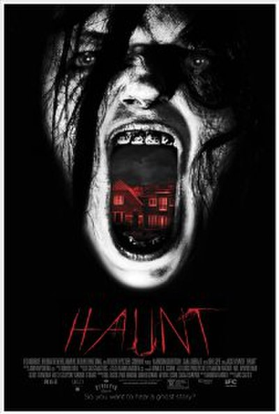 Picture of a movie: Haunt