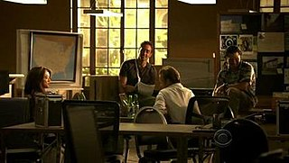 Pilot (<i>Hawaii Five-0</i>) 1st episode of the first season of Hawaii Five-0