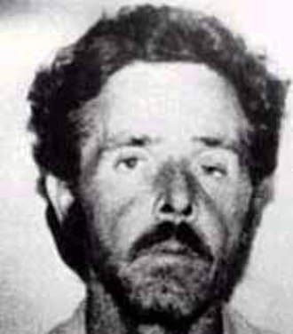 Henry Lee Lucas - Police mug shot of Lucas in 1983