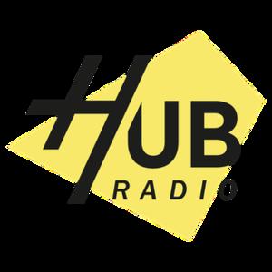 Hub Radio - Image: Hub Radio Logo