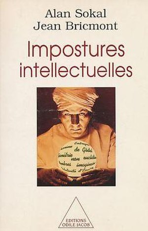 Fashionable Nonsense - Cover of the first edition