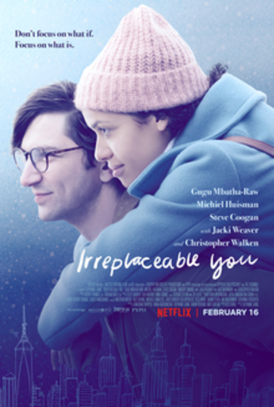 Picture of a movie: Irreplaceable You