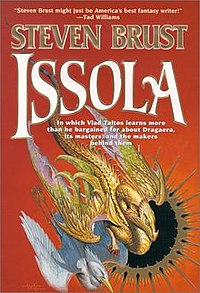 Cover of Issola