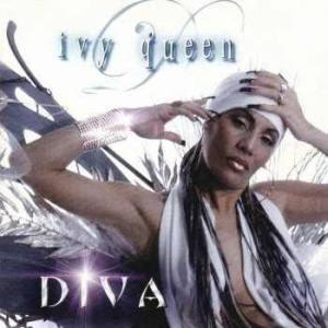 Diva (Ivy Queen album) - Image: Ivy Queen Diva