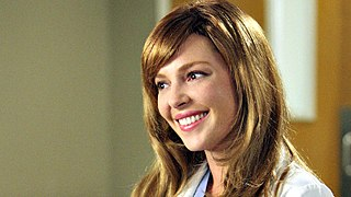 I Always Feel Like Somebodys Watchin Me 3rd episode of the sixth season of Greys Anatomy