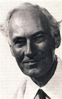 J. J. C. Smart Australian philosopher and academic