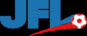 Japan Football League - Image: Japan Football League (logo)