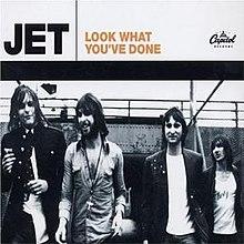 Jet - Mira lo que has hecho CD cover.jpg
