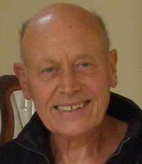 James Barber (biochemist) British biochemist